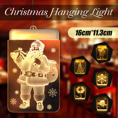 Christmas Decoration LED Light