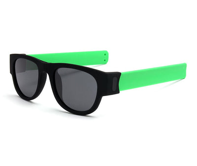 Polarized Foldable Sunglasses - Exinoz