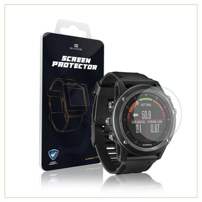 EXINOZ Garmin Screen Protector