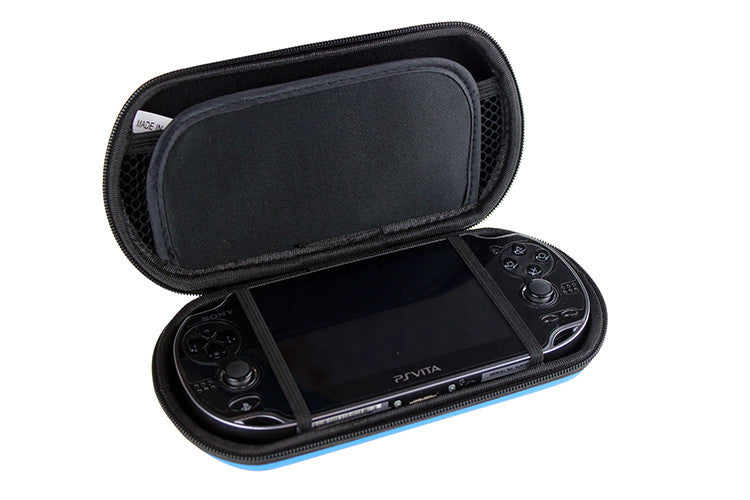 EXINOZ Protective Case for Playstation Vita | Hiqh-Quality Case Built to Last | Protect Your Playstation Vita from Scratches and Blows | By EXINOZ