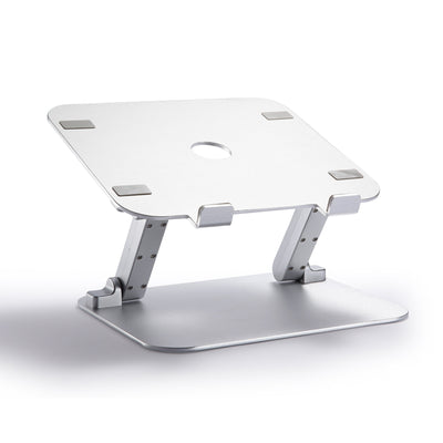 Exinoz Adjustable Laptop Stand Made of Premium Aluminum - Exinoz