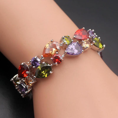 Colorful Party Bracelet