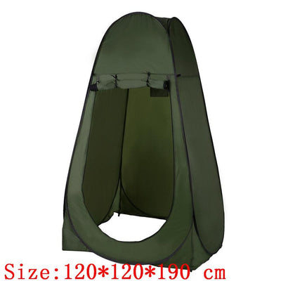 Bathroom Tent - Exinoz