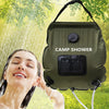 Portable Camp Shower 20L - Exinoz
