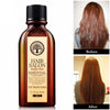 Moroccan Argan oil for hair growth