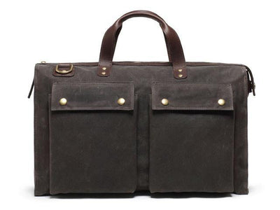 Smith Flight Bag - Exinoz