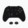 Silicone Case Plus Analog Thumb Grips Set For Xbox One S Controller - Exinoz