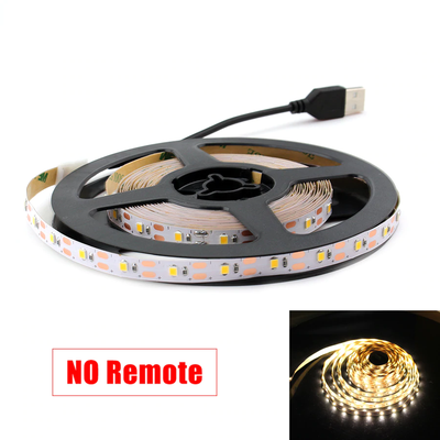 Color Changing LED Strip with Remote Control (5 meters) - Exinoz