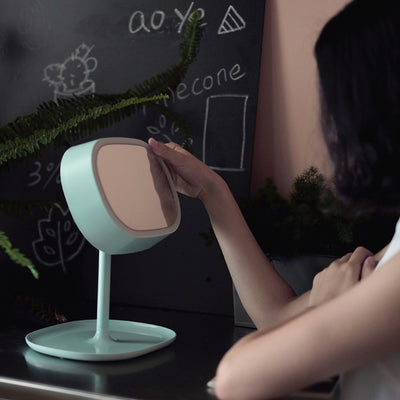 Touch Screen Makeup Mirror Lamps