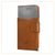 Exinoz Note 5 Case, 100% Genuine Leather Wallet Case for Samsung Note 5 [Limited Edition]