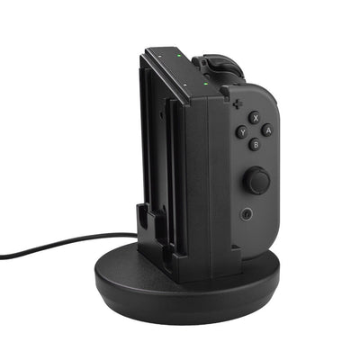Nintendo Switch Joy-Con Controller Charging Dock - Exinoz