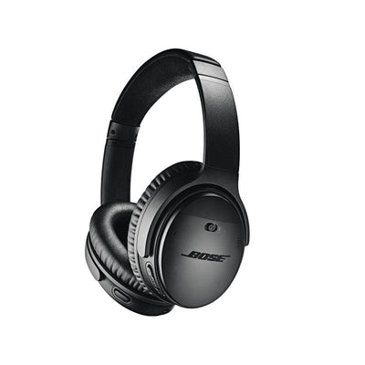 Bose QC 35 II Wireless Bluetooth Headphones - Exinoz