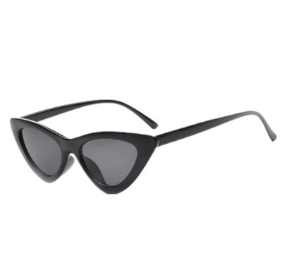 New Fashion Cute and Sexy Ladies Cat Eye Sunglasses for Women - Exinoz