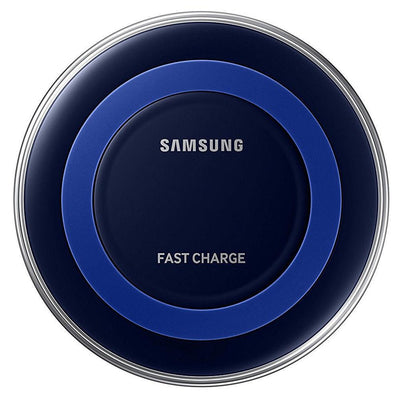 Brand New Samsung QI Fast Charge Wireless Charger Pad - Exinoz