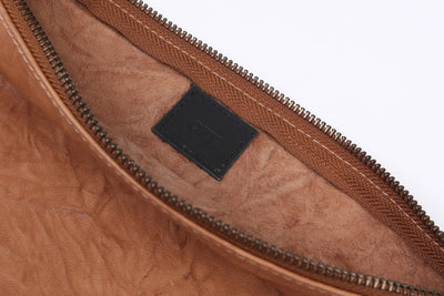 MADE IN LA - LAMB LEATHER COIN POUCH - Exinoz