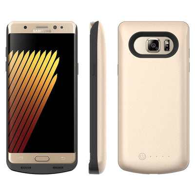 Exinoz 5000mAh Battery Charger Case For Samsung Galaxy Note 7 - Exinoz