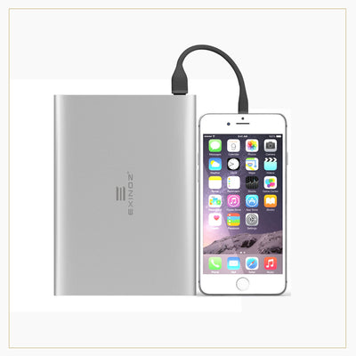Super Power Bank [Ultra Slim] - Exinoz