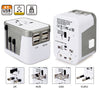 Universal Travel Adapter - Exinoz