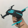 Pocket selfie drone wifi FPV HD camera - Exinoz