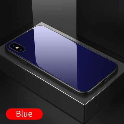 EXINOZ Luxury iPhone X Case - Exinoz