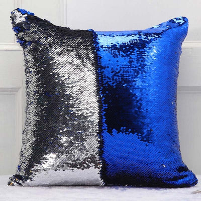 Magic Sequin Pillow Case for Fancy Mermaids - Exinoz