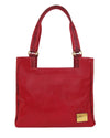 Rose Leather Handbag - Exinoz