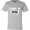 Made In 1967 All Original Parts (Distressed Design) 50th Birthday fiftieth [2017 Edition] Mens T-Shirt Cool Funny Gift Present For Men - Exinoz
