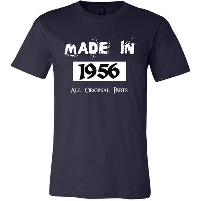 Vintage 1967 Mens 50th Birthday Gift T Shirt - Exinoz