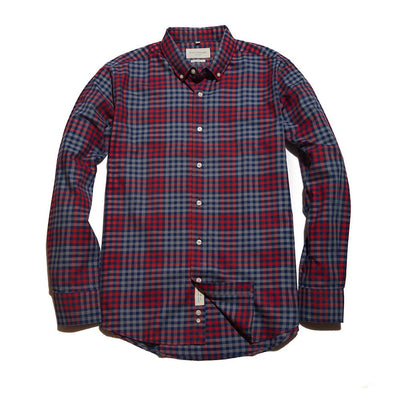 The Alfred Shirt - Exinoz