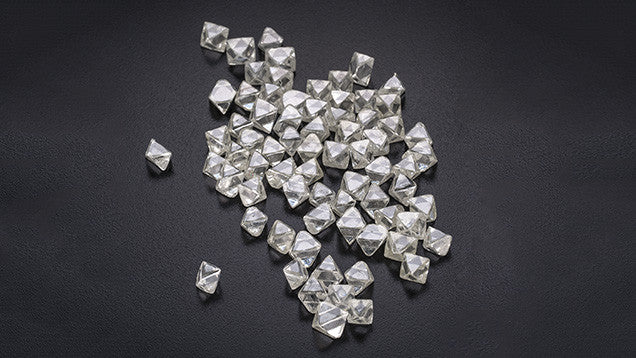 Spotlight on Diamonds: Botswana