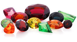 January's Birthstone: Gorgeous Garnet