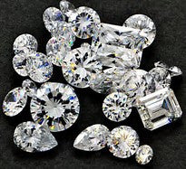April's Birthstone: Diamonds