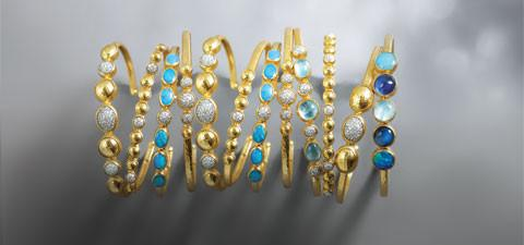 Gurhan Jewelry Seattle