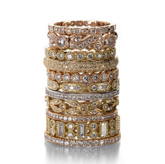 Sethi Couture stack bands