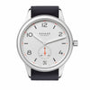 Nomos Club Automat Datum Stainless Steel Wristwatch NO 775