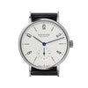 Nomos Tangente Stainless Steel Wristwatch NO-139