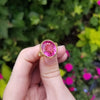 Alex Sepkus Pink Tourmaline and Diamond