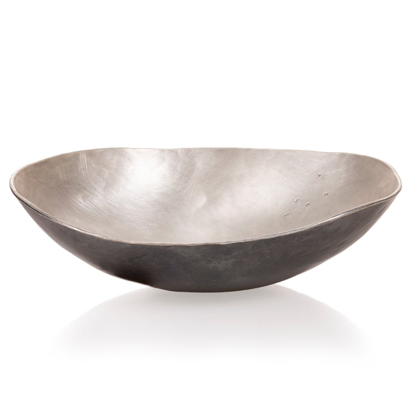 Todd Reed Sterling Silver Bowl