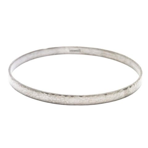 Gurhan Sterling Silver Bangle Bracelet