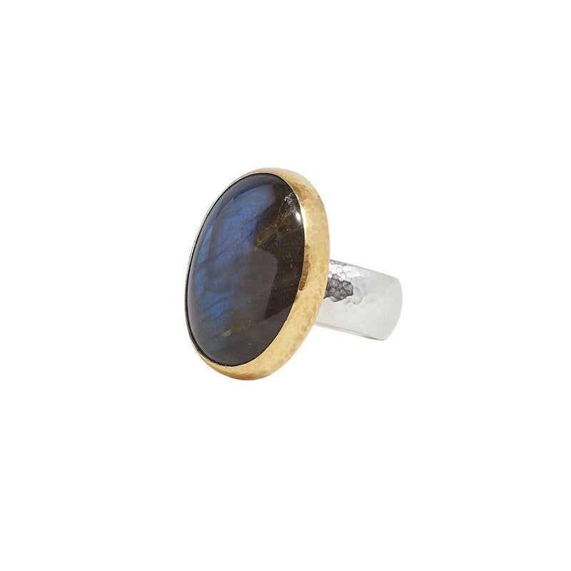 Gurhan One-of-a-Kind Labradorite Ring