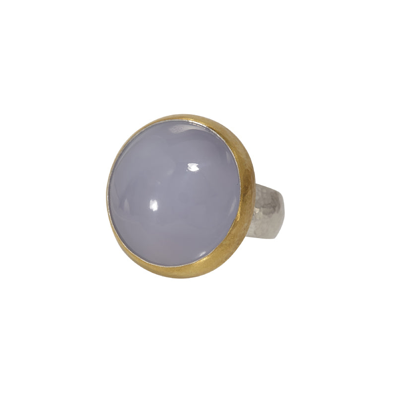 Gurhan One-of-a-Kind Chalcedony Ring