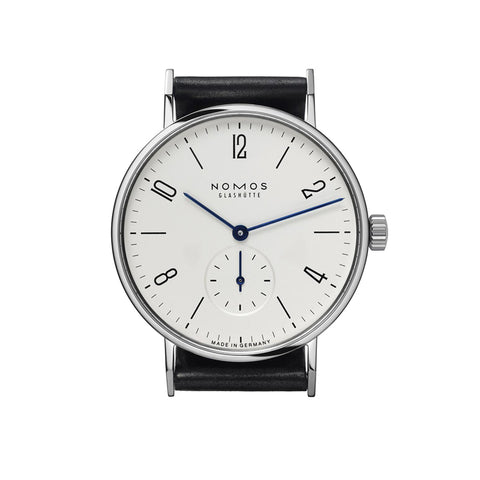 Nomos Tangente Stainless Steel Wristwatch NO-101