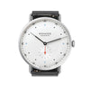 Nomos Metro 38 Stainless Steel Wristwatch NO-1109