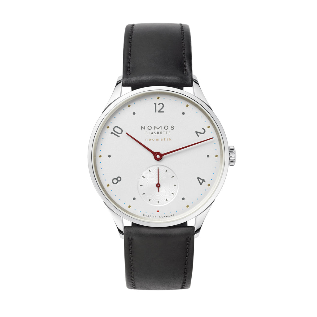 Nomos Minimatik Stainless Steel Watch Ref. 1203
