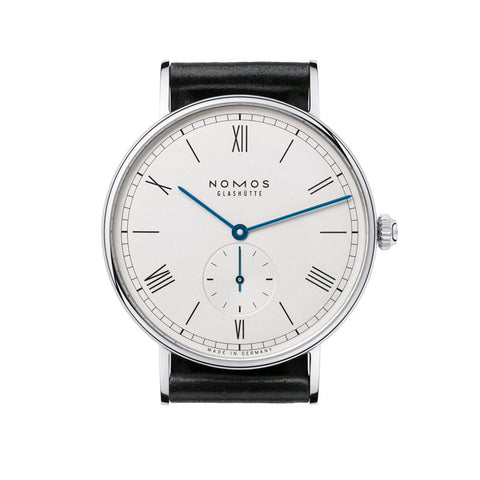 Nomos Ludwig 35mm Stainless Steel Wristwatch NO-234