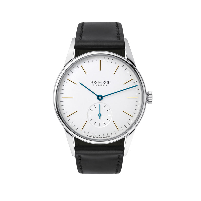 Nomos Orion Stainless Steel Watch Ref. 309
