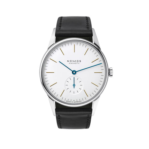 Nomos Orion Stainless Steel Ref. 309