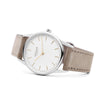 Nomos Orion 33 Duo Stainless Steel Ref. 320