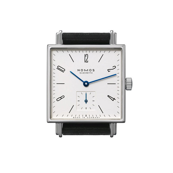 Nomos Tetra Stainless Steel Wristwatch NO-406