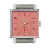 Nomos Tetra Grenadine Stainless Steel Wristwatch NO-494